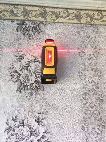 Продам лазерный уровень 360