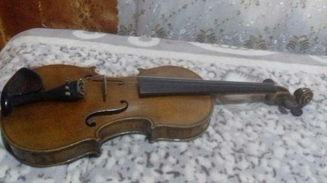 Vioara stradivarius din 1725