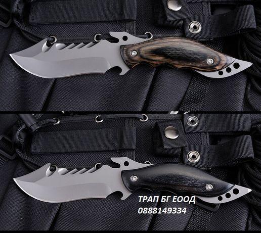 Ловен нож CB-10 Wilderness Full tang Тактически нож