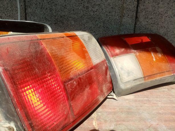 Продам передние и задние поворотники и задние боковые стекла от наыв 2