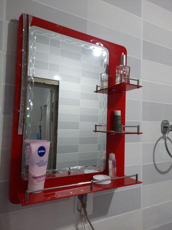 Продам зеркало для ванной