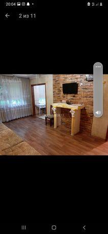 Продам 2 комнатную квартиру в хорошем районе рядом Новый жилой комплек