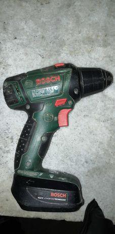 Акумулаторен винтоверт Bosch 14.4V PSR 14.4 Li