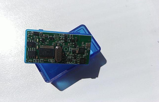 Лучший автосканер ELM327 v1.5 Bluetooth OBD2 с чипом 25К80
