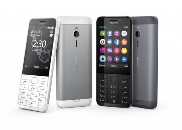 Nokia 230 single/dual sim