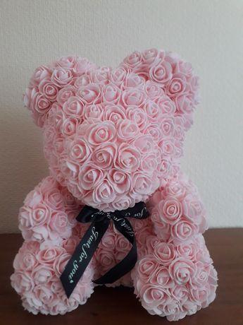 Мягкая игрушка мишка (медвежонок)