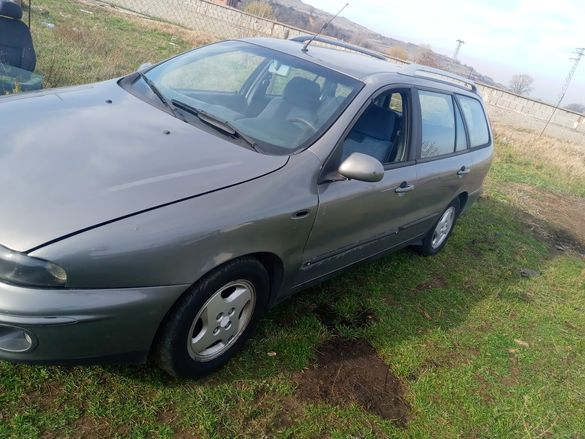 Fiat Marea 1.8 16v на части