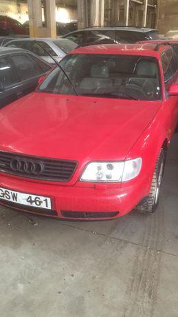 Автозапчасти на ауди Б3,Б4,А4,А6,С4 из Германии в широком ассортимент.