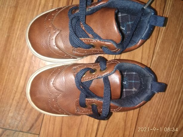 Туфли, ботинки на мальчика