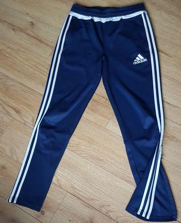 Pantaloni trening conici originali Adidas ClimaCool XS-S
