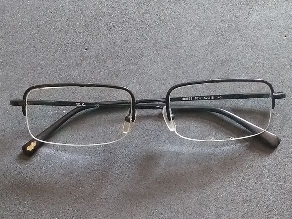 Диоптрични Очила Ray Ban