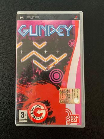 Joc PSP GUNPEY - Nou - PlayStation Portable