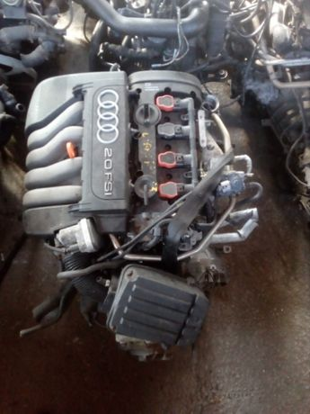 Alternator Audi 2.0fsi