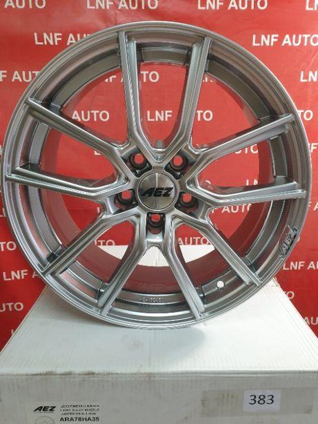 4 Jante Aliaj 5x112 17 '' Aez Mercedes A B C E Class Gla CLA NOI 2020