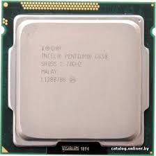 Intel G 1820+ pentium G 630+ Phenom 9850 Quad-Core