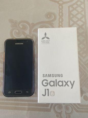 Продается Samsung J1, 2016 г. в отличном состоянии