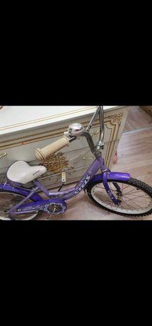 Велосипед 5-10 лет