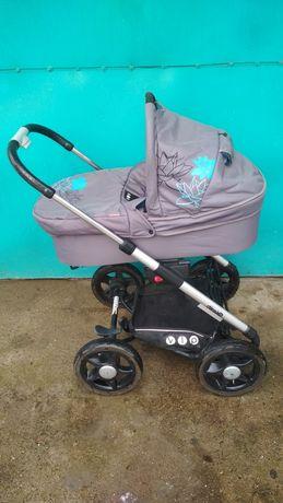 Комбинирана детска количка Chipolino VIP Нева Move 2 в 1