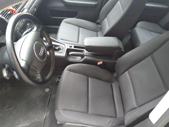 Комплект салон волан топка за Audi A4 B6 AVANT