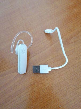 Casca Bluetooth pentru condus