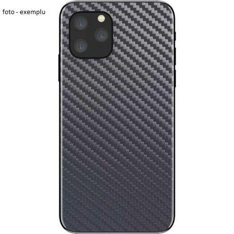 Folie carbon full back cover carcasa spate Samsung A51 SM-A515