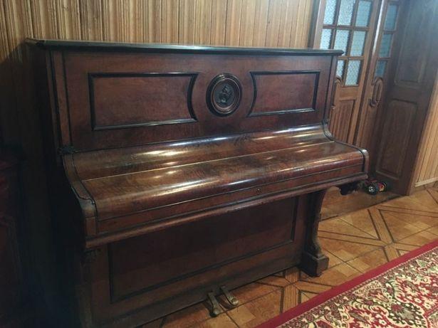 Pianina din 1878