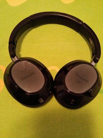 Casti Philips Wireless Gibson innovation Headphones Nfc