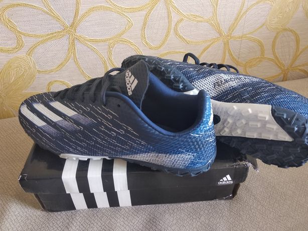 Обувь для футбола (сороконожки)
