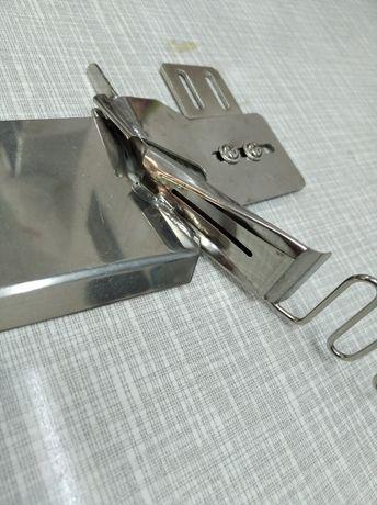 Лапка оконтователь для швейных машин