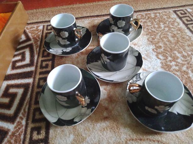 Посуда кофейный сервиз