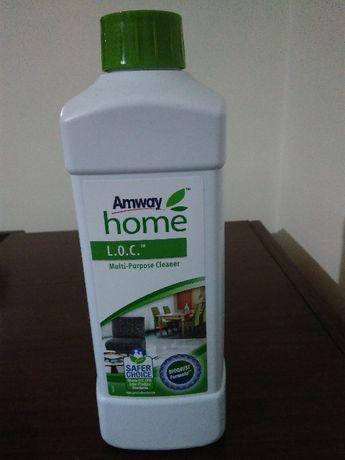 Универсален почистващ препарат L.O.C. / Amway