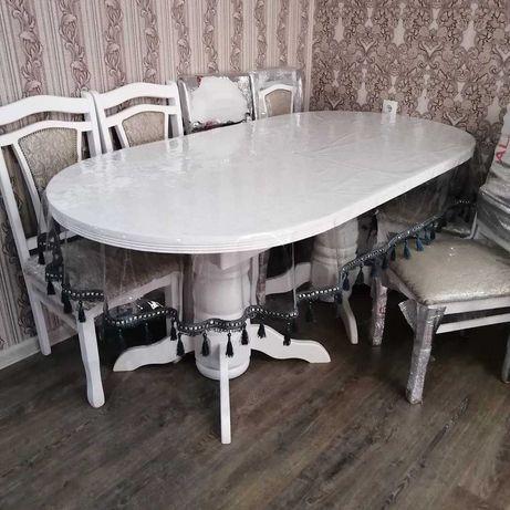 Столы и Стулья домой по доступной цене!