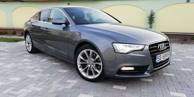 Audi A5 1.8 Benzina 170Cp An 2012