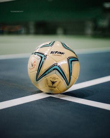 Футбольные мячи star