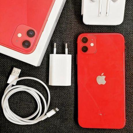 Iphone 11 64gb в новом состоянии, на гарантии