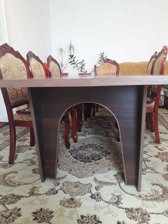 Продам стол со стульями