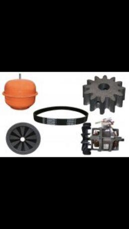 Piese betoniera/ Reparatii 120-450 l