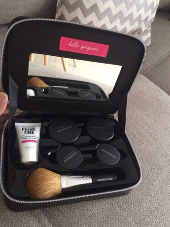 Kit makeup profesional- Bare Minerals