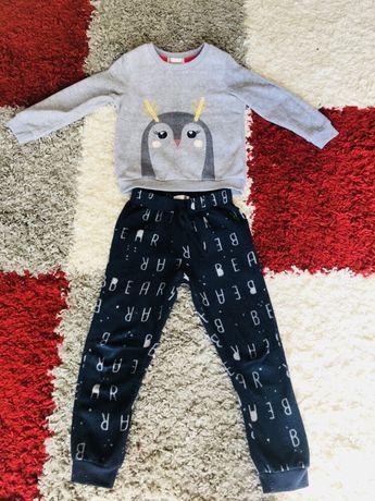 Pijama copii 3/4 ani, 104 cm