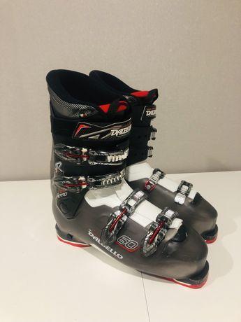 Горнолыжные ботинки  dalbello aerro размер 45-46