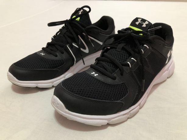Adidasi UNDER ARMOUR (45.5) Thrill 2 barbat alergat sport spuma usori