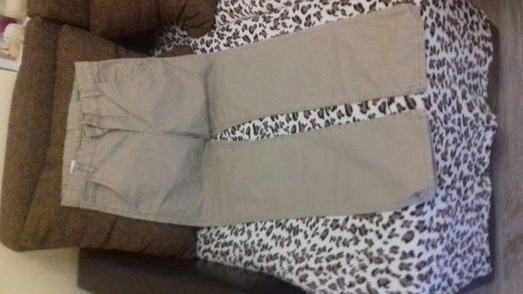 Продавам нов панталон bennetton само 2 пъти носен