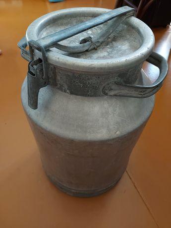 Фляга, бидон для молока
