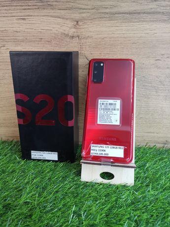Samsung galaxy s20 128Gb xssa