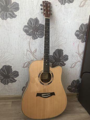 Продам отличную гитару