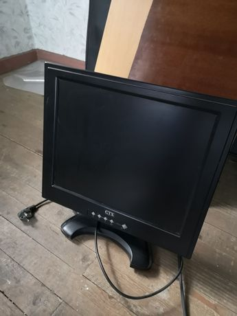 Монитор CTX - LCD