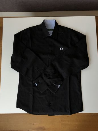 Fred Perry Shirt XL, риза