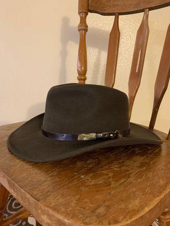 Каубойска Уестърн шапка Indiana Jones by  Dorfman Pacific USA