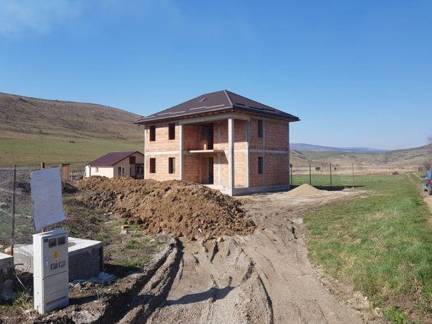 Teren, Casa Nefinisata, loc. Pata, com. Apahida, jud. Cluj