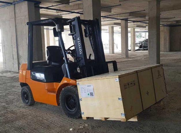 Аренда кары до 2.5 тонны в Алматы
